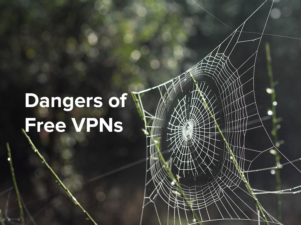 are free VPNs safe