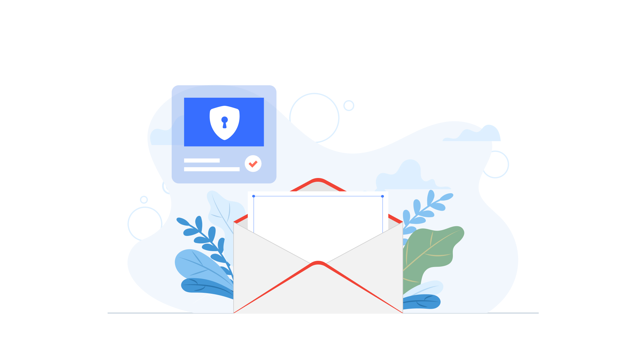 how to encrypt email gmail