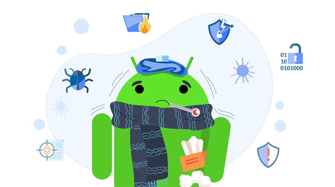 How to remove malware from Android phone
