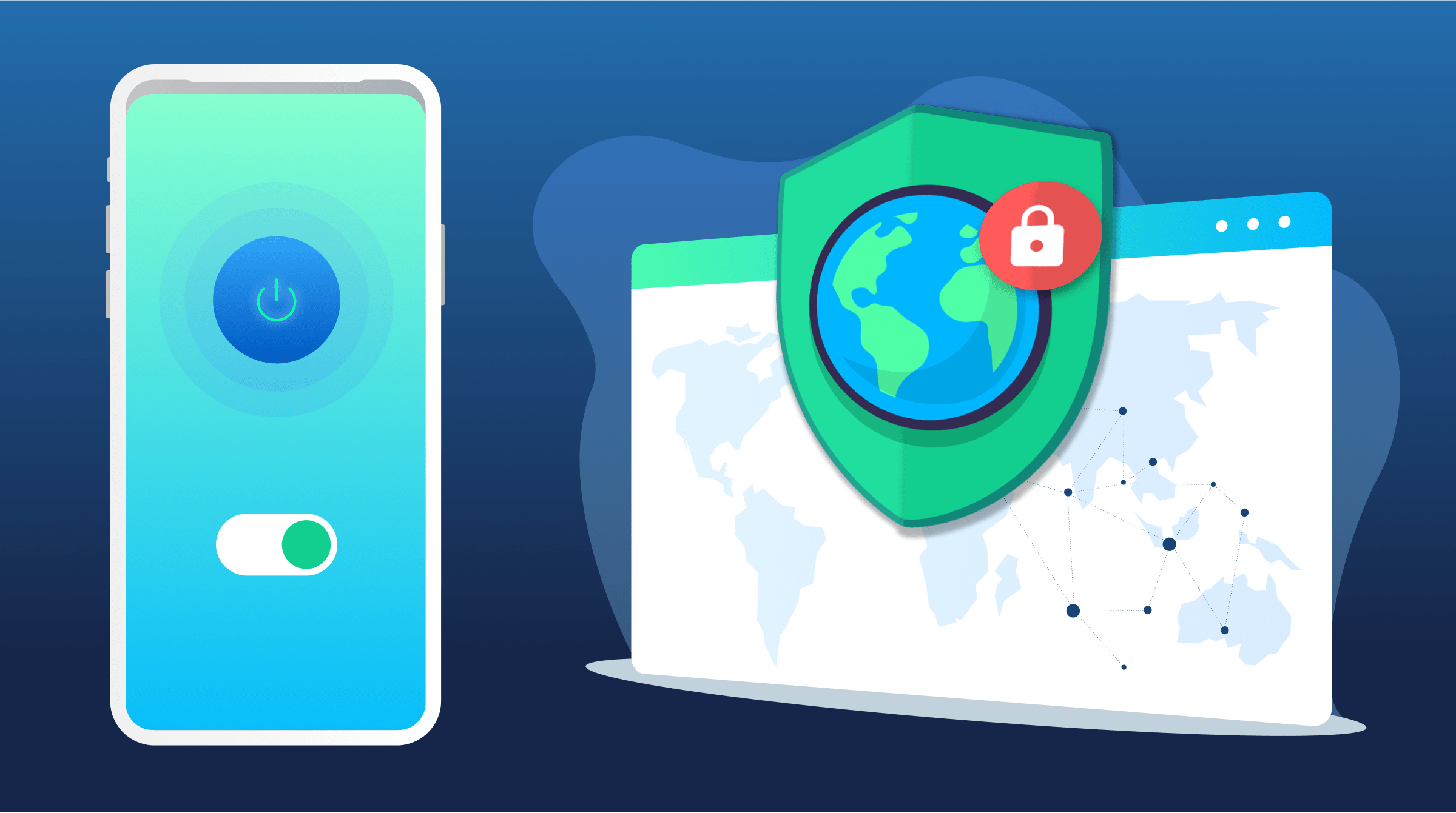 Situations When You Should Enable VPN